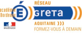 Logo Greta Academie Bordeaux