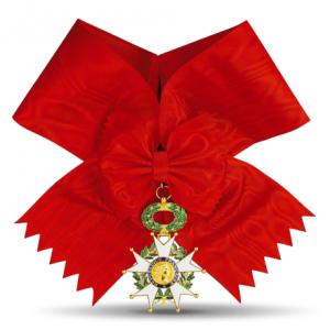 Médaille Grand'Croix Légion d'Honneur